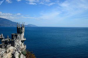 Phái đoàn Mỹ ấn tượng tích cực khi lần đầu đến Crimea