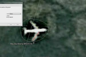 Băn khoăn quanh tuyên bố tìm thấy máy bay MH370