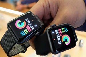 Apple 'máu lạnh' muốn tiêu diệt tất cả smart watch trên thị trường