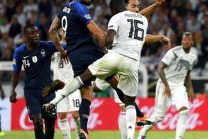 Kết quả UEFA Nations League ngày 7.9: Bất phân thắng bại