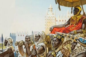 Ai là người giàu có nhất lịch sử nhân loại?