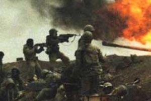 Cuộc phòng thủ thần thánh của Iran (Kỳ 2): Thế trận thời kỳ đầu