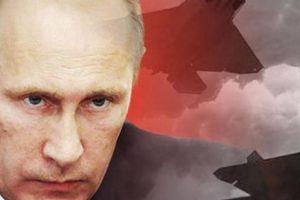 Nga nổi cơn thịnh nộ khi 'Gấu bay' bị F-22 Mỹ đánh chặn