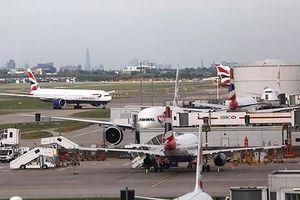 British Airways bị đánh cắp dữ liệu 380.000 thẻ thanh toán của hành khách