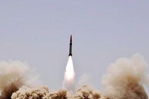 Pakistan trên đường trở thành cường quốc hạt nhân thứ 5 thế giới