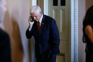 4 quan chức hàng đầu Nhà Trắng tuyên bố không viết bài báo 'chống đối' trên New York Times