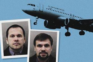 5 quốc gia ra tuyên bố chung về vụ đầu độc Skripal, Nga thẳng thừng bác bỏ