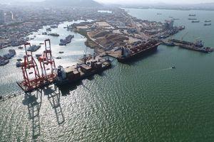 Bán cảng Quy Nhơn với giá 'bèo' - Kỳ 2: Định giá ... 'đúng quy trình'