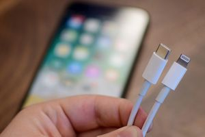 Apple cấp chứng nhận MFI cho cáp USB-C to Lightning từ bên thứ ba