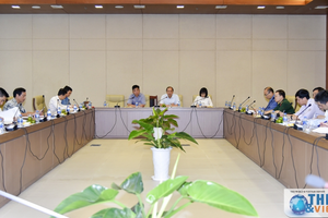 Chuẩn bị để Việt Nam đảm nhận tốt vai trò Chủ tịch ASEAN năm 2020