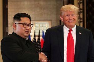 Triều Tiên đưa ra thời hạn phi hạt nhân hóa, ông Trump gửi lời cảm ơn