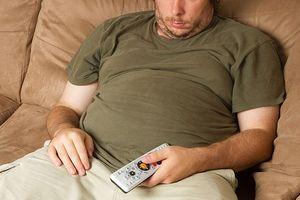 Lười biếng làm gia tăng nguy cơ ung thư, tim mạch, tiểu đường