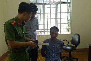 Giải cứu thành công nạn nhân bị đối tượng 'ngáo đá' bắt giữ