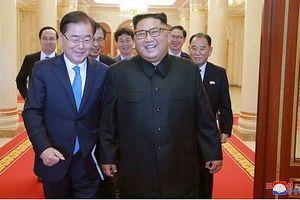 Triều Tiên lần đầu đưa lộ trình phi hạt nhân hóa