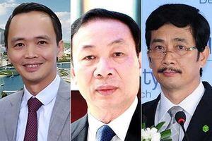 Việt Nam top 3 tăng người giàu: Còn bao nhiêu người giàu ngầm chưa ai biết?