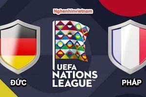 Đại chiến Đức vs Pháp, UEFA Nations League 2019: rượu mới bình cũ