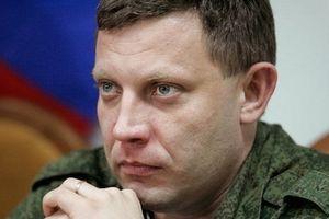 Ai đứng sau cái chết của nhà lãnh đạo Donetsk tự xưng?