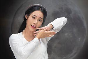 Tiếp tục xuất hiện bản cover nhạc phim 'Diên hi công lược' bằng tiếng Việt