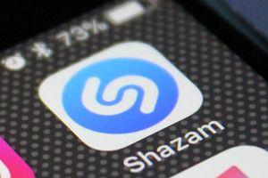 EU phê duyệt thương vụ Apple mua lại dịch vụ nghe nhạc Shazam