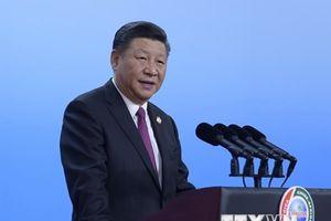 Chủ tịch Trung Quốc sẽ tham dự Diễn đàn Kinh tế phương Đông ở Nga