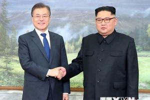 Hàn Quốc lập trung tâm báo chí phục vụ Thượng đỉnh Liên Triều lần 3