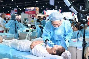 Hội chợ mỹ phẩm lớn nhất Đông Nam Á sắp diễn ra tại Thái Lan