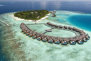 Không thể cứu vãn 'thiên đường du lịch' Maldives vì nước biển dâng