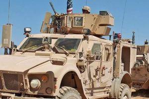 Nóng: Nga bất ngờ đe dọa tấn công tiền đồn Mỹ ở Nam Syria