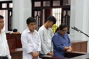 Sóc Trăng: Nguyên 4 cán bộ THA nhận án tù vì tội Tham ô tài sản