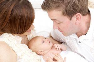 4 bước trị rôm sảy hiệu quả nhất cho bé