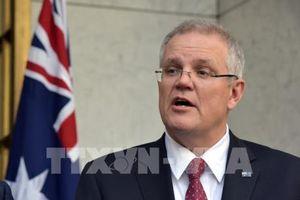 Thách thức của tân Thủ tướng Australia trong chính sách châu Á