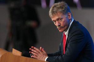 Điện Kremlin: Cáo buộc của Anh là 'không thể chấp nhận'