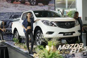 Bảng giá ô tô Mazda mới nhất tháng 9/2018: Nhiều mẫu xe biến mất