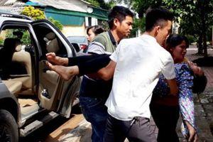 59 công nhân may ở Yên Bái bị ngộ độc khí phải cấp cứu