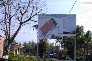 Quảng Nam: Nỗi lo tái định cư từ các dự án