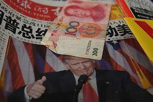 Trung Quốc sẽ ngăn chặn sự trượt dốc của đồng nhân dân tệ