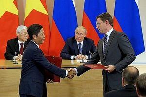 Ký kết 12 văn bản hợp tác trong nhiều lĩnh vực giữa Việt Nam - Liên bang Nga