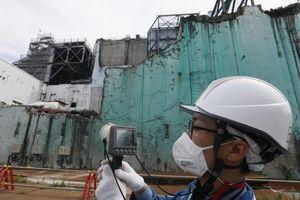 Nhật Bản: Lần đầu thừa nhận một công nhân chết vì nhiễm xạ tại Fukushima