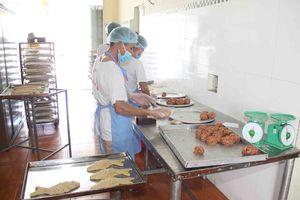 Huyện Tiên Lãng (Hải Phòng): Chủ động trong công tác thanh, kiểm tra an toàn thực phẩm dịp Tết trung thu