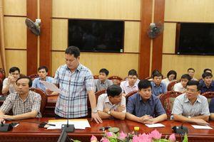 Văn phòng HĐND và Văn phòng UBND tỉnh ủng hộ động bào bị thiệt hại do lũ lụt