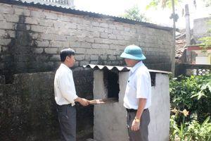 Làm tốt công tác vận động nhân dân giữ gìn vệ sinh môi trường