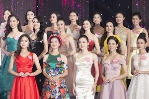 Đêm chung kết Hoa hậu Việt Nam 2018 hứa hẹn nhiều ấn tượng