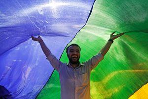 Tình dục đồng giới được chấp nhận tại Ấn Độ