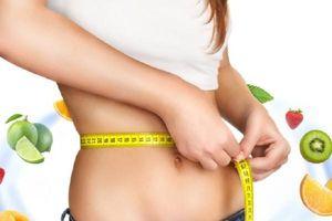 3 quy tắc vàng giúp giảm cân dễ dàng