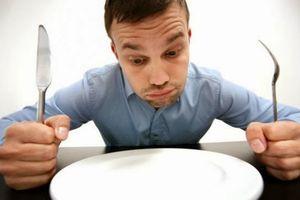 Làm gì để đối phó với những cơn đói bất chợt?