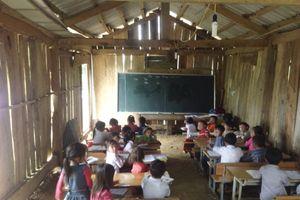Hành trình 'gieo chữ' ở xã nghèo Suối Tọ, Sơn La
