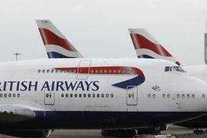 380.000 hành khách của hãng hàng không British Airways bị đánh cắp dữ liệu