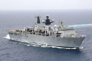 Trung Quốc đem FTA ra dọa sau khi Anh đề cao tự do hàng hải ở Biển Đông