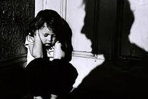 Tạm giữ hình sự đối tượng xâm hại bé gái 3 tuổi ở Hải Phòng