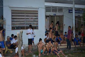 Còn 16 học viên cai nghiện ở Đồng Tháp bỏ trốn vẫn chưa rõ tung tích
